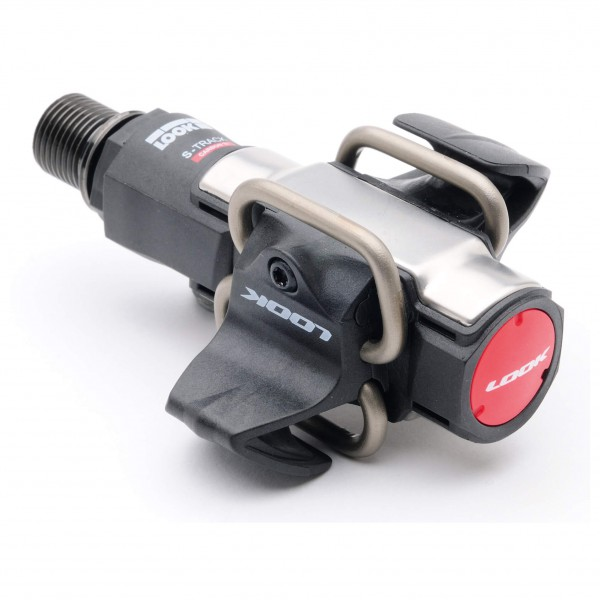 Look - MTB S-Track Carbon TI - Pedals