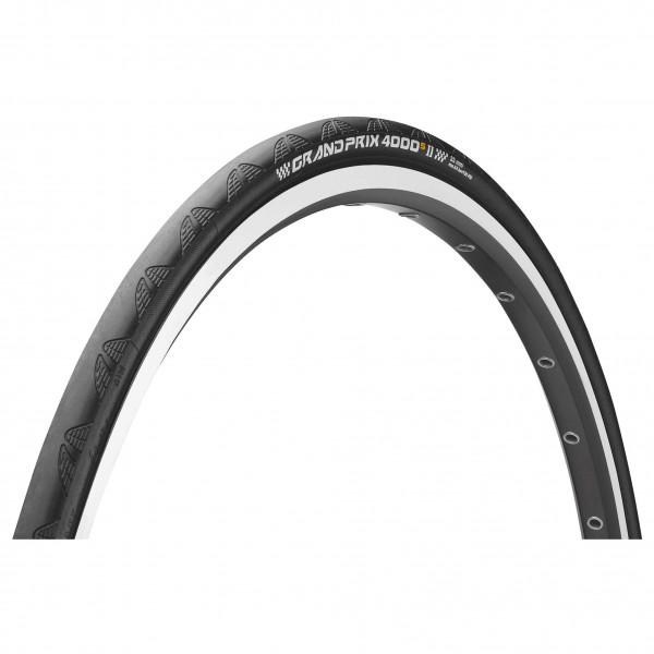 Continental - Grand Prix 4000S II Faltreifen - Bike tires