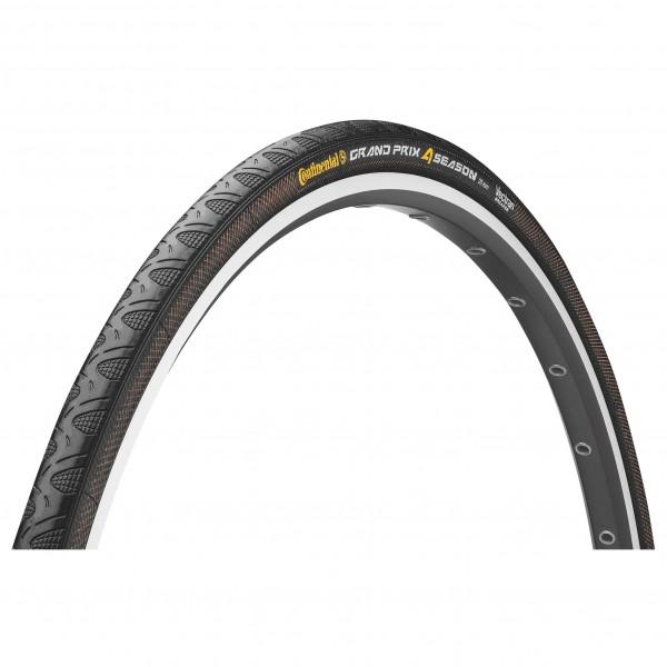 Continental - Grand Prix 4-Season Faltreifen - Cyclocross tyre