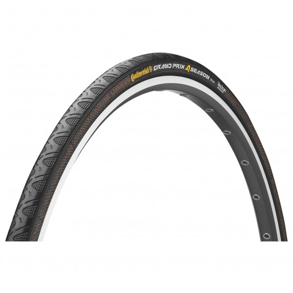 Continental - Grand Prix 4-Season Faltreifen - Bike tires