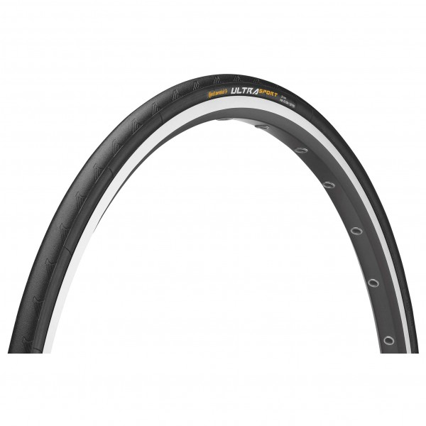 Continental - Ultra Sport 2 Faltreifen - Bike tires