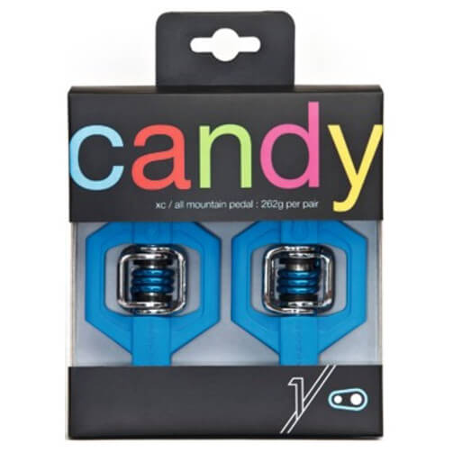 Crankbrothers - Candy 1 HT - Polkimet