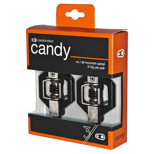 Crankbrothers - Candy 3 HT - Pedale