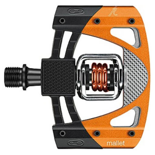 Crankbrothers - Mallet 2 - Pedale