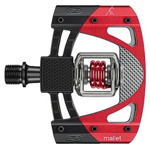 Crankbrothers - Mallet 3 - Pedalen
