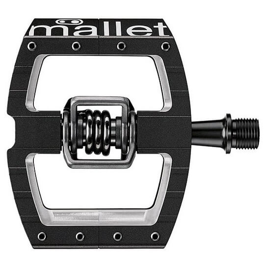 Crankbrothers - Mallet DH Race - Polkimet