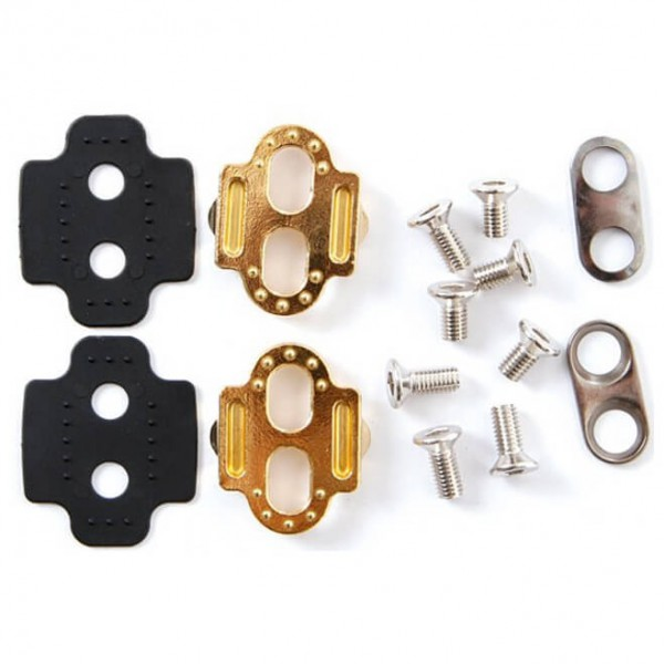 Crankbrothers - Zero Pedal Cleats - Cleats