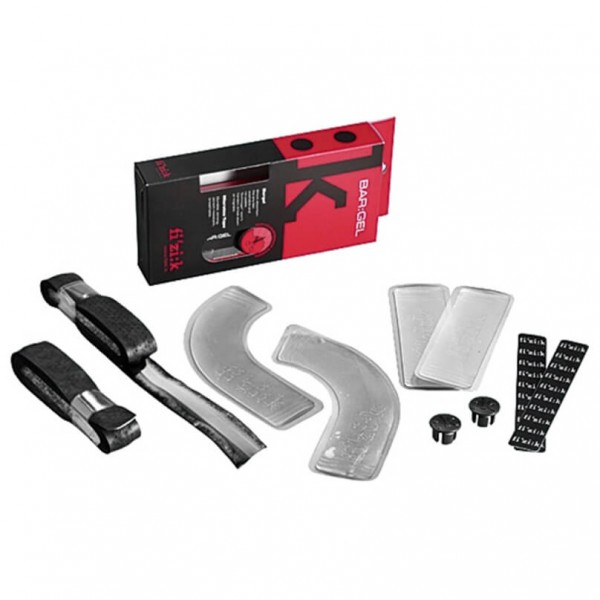 Fizik - Lenkerband-Set Microtex & Gel - Handlebar tape