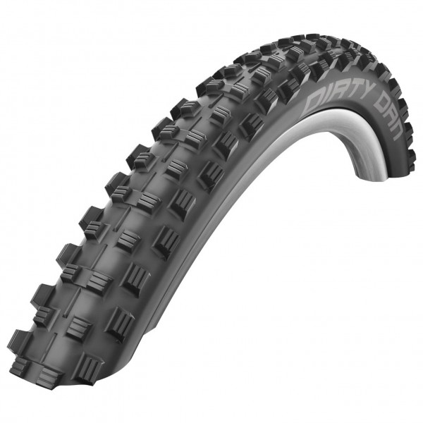 Schwalbe - Dirty Dan 26'' Evo TL-Ready Folding tire