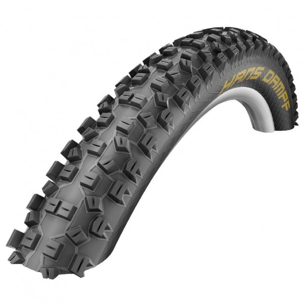 Schwalbe - Hans Dampf 26'' Evo TL-Easy SuperG Folding tire