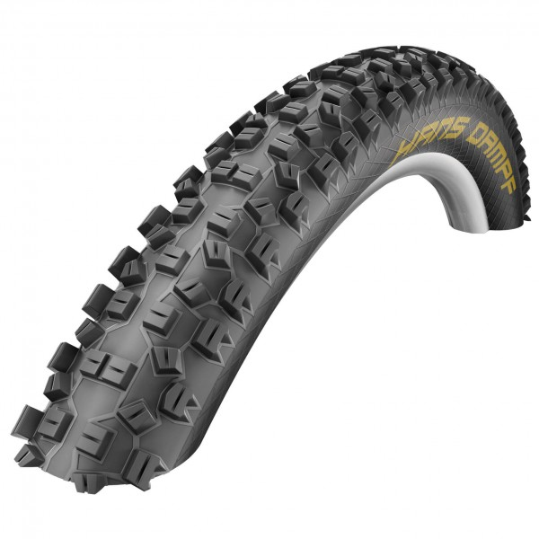 Schwalbe - Hans Dampf 27,5'' Evo TL-Easy SuperG Folding tire