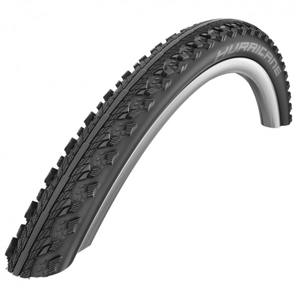 Schwalbe - Hurricane 26'' Performance HS 352 Clincher tire