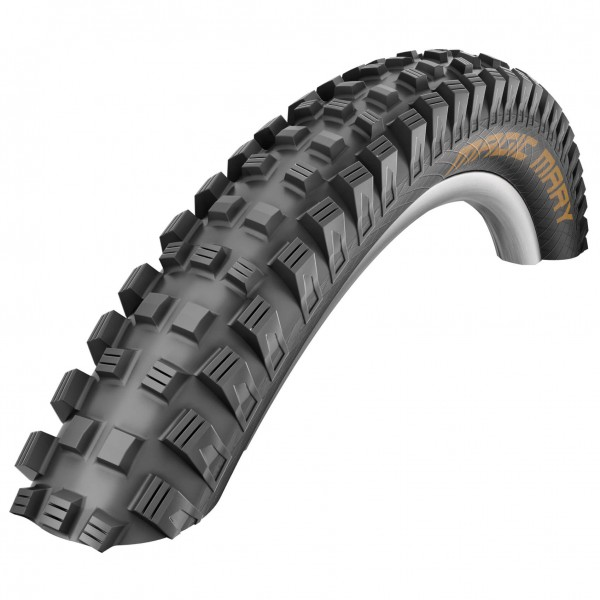 Schwalbe - Magic Mary 27,5'' Evo SuperG TL-Easy Folding tire