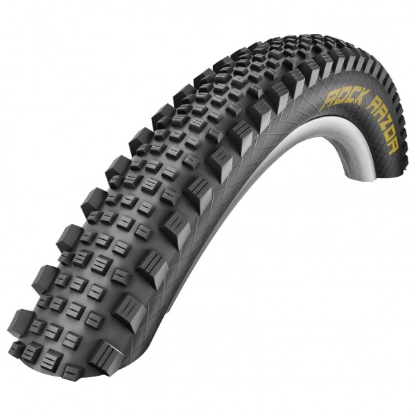 Schwalbe - Rock Razor 27,5'' Evo SuperG TL-R Folding tire