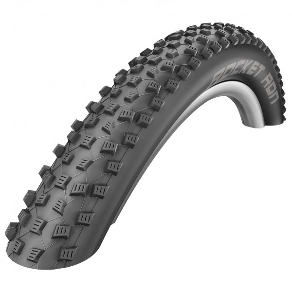 Schwalbe - Rocket Ron 26'' Evo TL-Ready HS 438 Folding tire