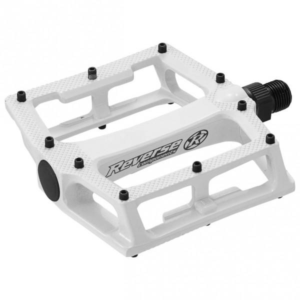 Reverse - Pedal Super Shape 3-D - Platform pedals