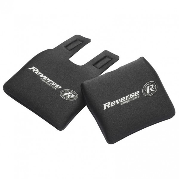 Reverse - Pedal Pocket Set - Transport Cover - Pedale