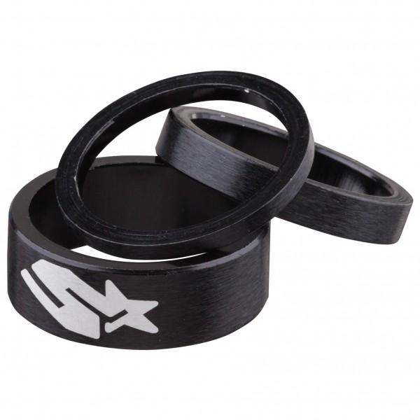 Spank - Headset Spacer Kit (3-Pack) - Ohjainkannattimet