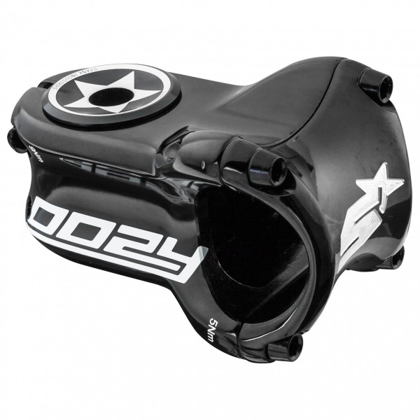 Spank - Oozy All Mountain 3D Forged Stem 31.8mm