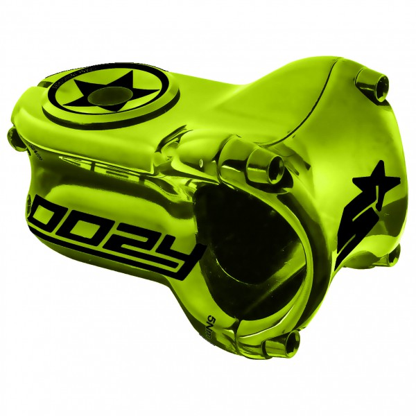 Spank - Oozy All Mountain 3D Forged Stem 31.8mm - Stem