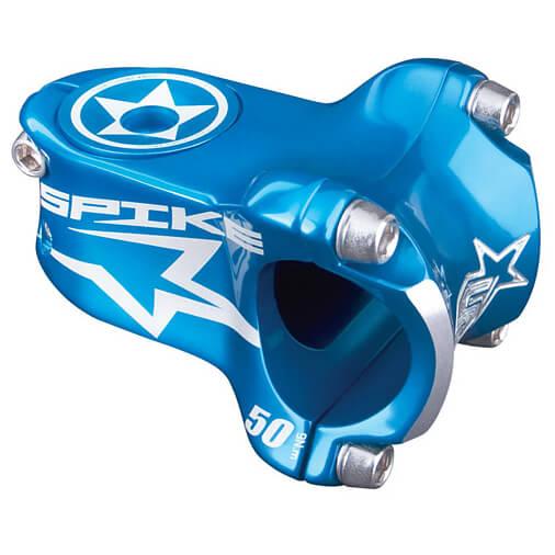 Spank - Spike Race Stem 31.8mm incl. Customcap