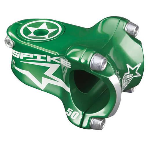 Spank - Spike Race Stem 31.8mm incl. Customcap - Stem