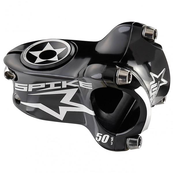 Spank - Spike Race Stem 31.8mm incl. Customcap - Potence