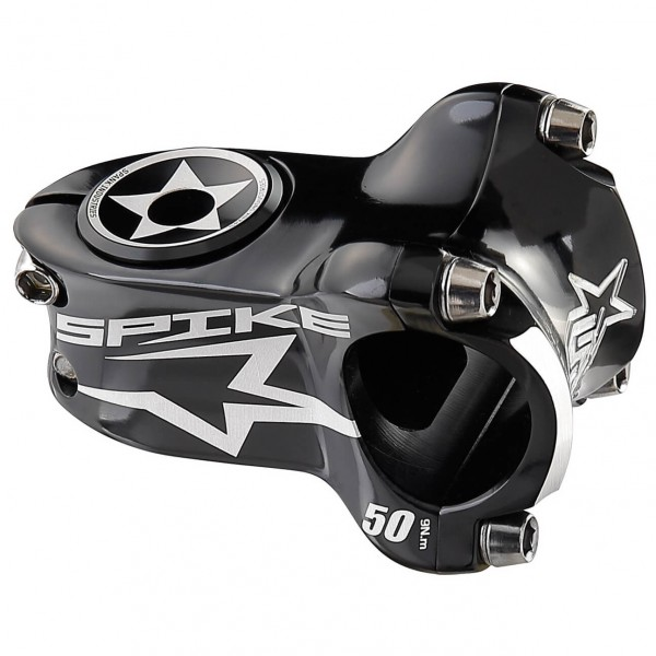 Spank - Spike Race Stem 31.8mm incl. Customcap