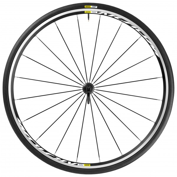 Mavic - Aksium Elite PR M-25 - Løbehjulssæt