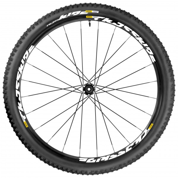 Mavic - Crossride Light 27.5'' WTS Intl 2.25 - Wheelset