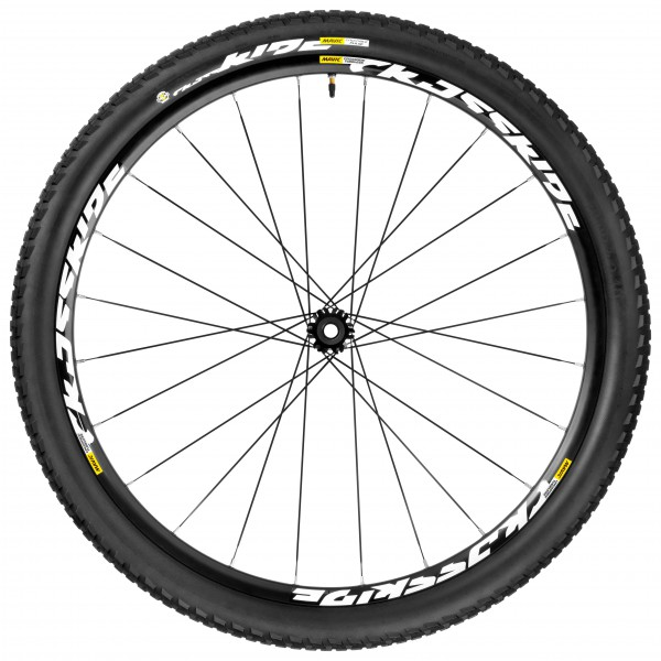 Mavic - Crossride UST Pulse 29'' WTS 2.10 - Wheelset