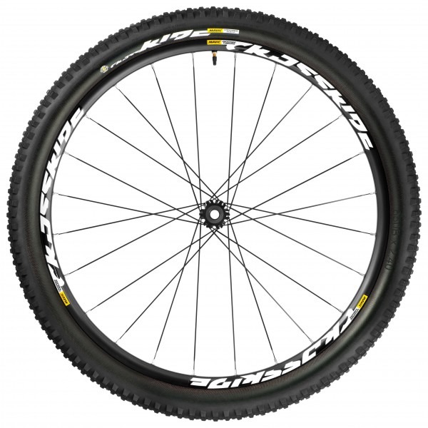Mavic - Crossride UST Quest 27.5'' WTS 2.40 - Wheelset