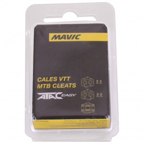 Mavic - MTB Atac Easy Cleats - Pedalen