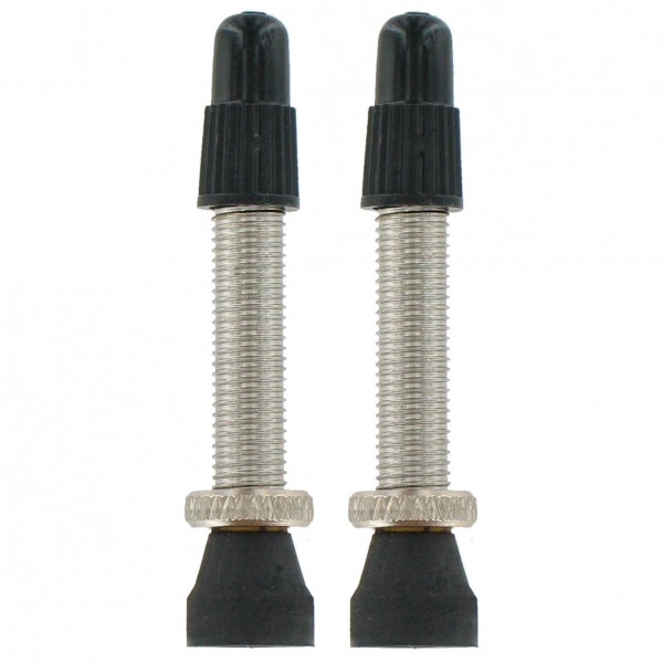 VAR - Tubeless Ventil MS 35mm (2-Pack) - Venttiilit