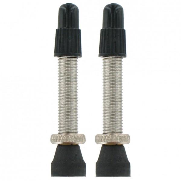VAR - Tubeless Ventil MS 35mm (2-Pack) - Cykelslange
