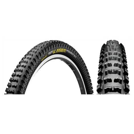Continental - Der Kaiser Projekt 26'' Protection Faltbar - Cyclocross tyre