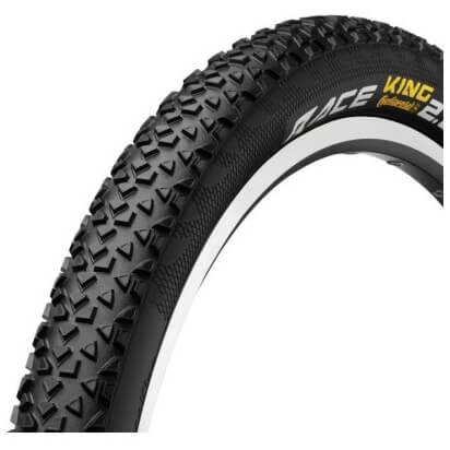 Continental - Race King 26'' Faltbar - Bike tires