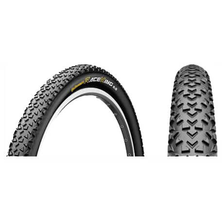 Continental - Race King 650B 27,5'' Performance Faltbar