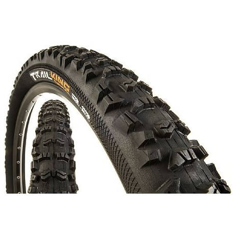 Continental - Trail King Protection 650B 27,5'' Faltbar - Neumático de bicicleta