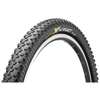 Continental - X-King 26'' Faltbar - Bike tires