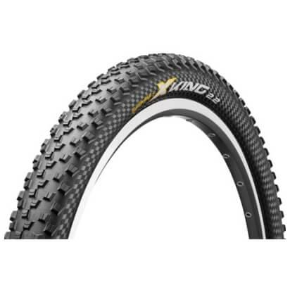 Continental - X-King 26'' Faltbar - Bike tires