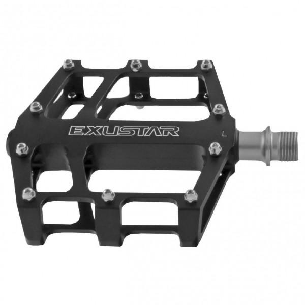 Exustar - Pedale MTB/BMX E-PB525 Plattformpedal - Pedalen