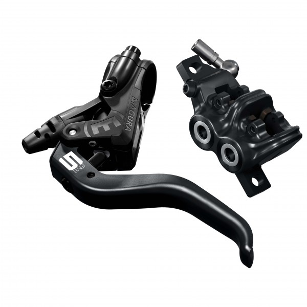 Magura - MT5 Scheibenbremse - Disc brakes