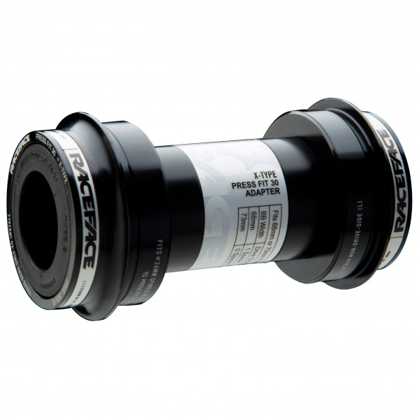 Race Face - BB X-Type PF30 Convert 68/73 mm
