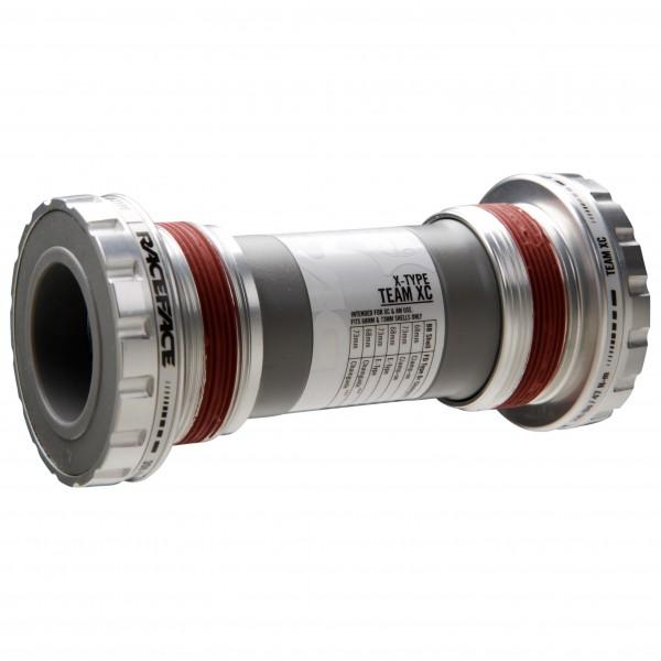 Race Face - BB X-Type Team BSA 68/73 mm - Inner bearings