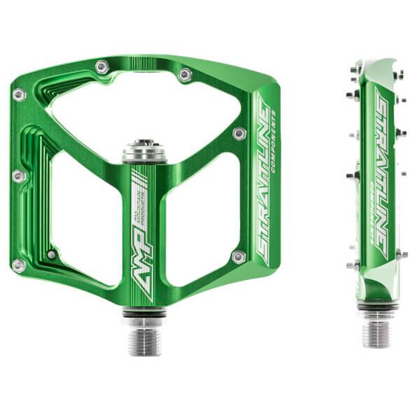 Straitline - AMP All MTN platform pedals cro-mo axle