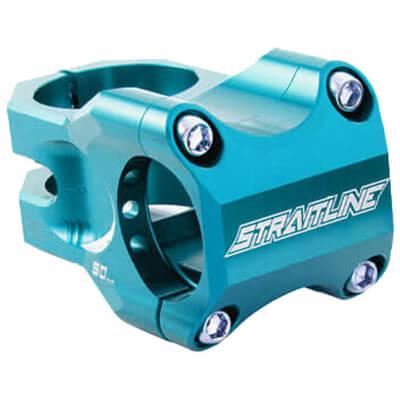 Straitline - Pinch Clamp 1.5'' stem 31.8mm - Stem