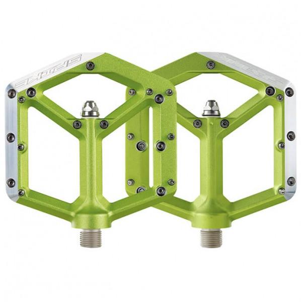 Spank - Spike Flat Pedal 2016 - Platformpedalen