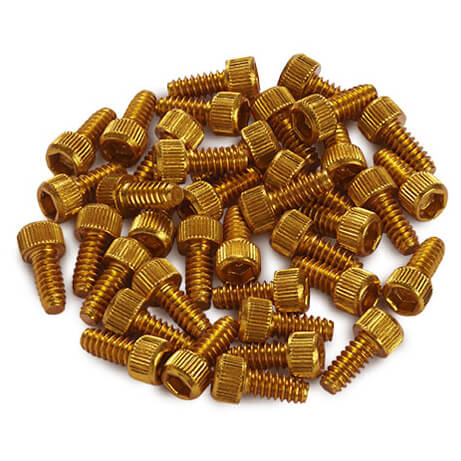 Reverse - Pedal Pin US-size Alloy - Pedal pins