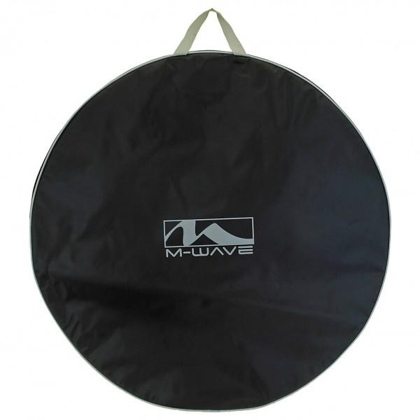 M-Wave - 29'' & 26'' (breite Laufräder) - Wheel bag